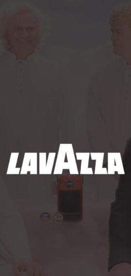 LAVAZZA CROZZA